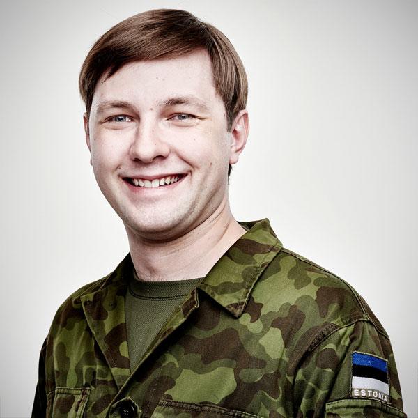Vladimir, engineer