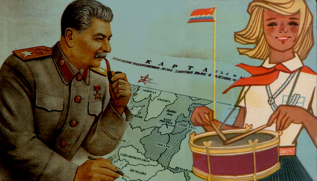 Growing Russian Nostalgia for Soviet Past Far More Dangerous than It Appears