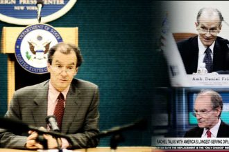 Ambassador Dan Fried JBANC Confernece remarks