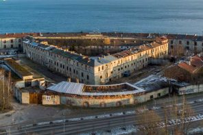 A New Fortress To Defend Estonian & Baltic History Against Kremlin Disinformation